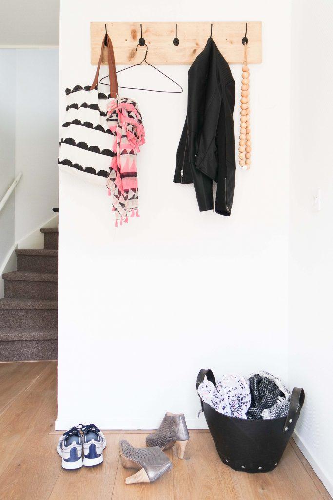 Hallway - Live love interior