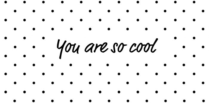Banner- Printable - You-are-so-cool - Live love interior