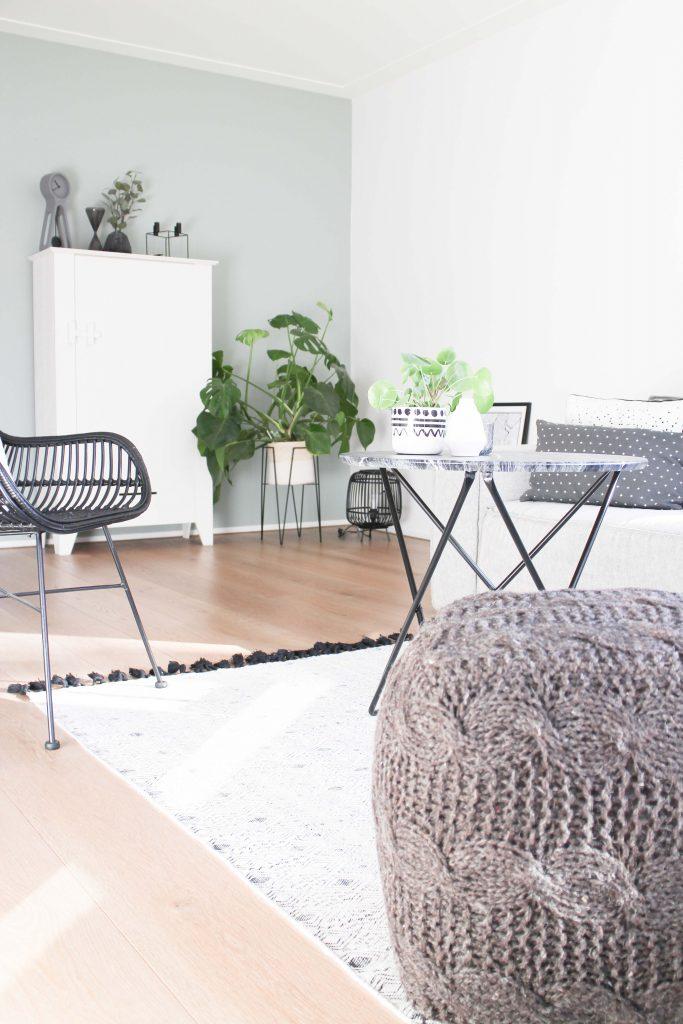 Living room - live love interior