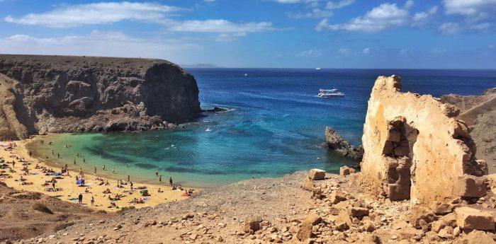 Lanzarote - Live love interior