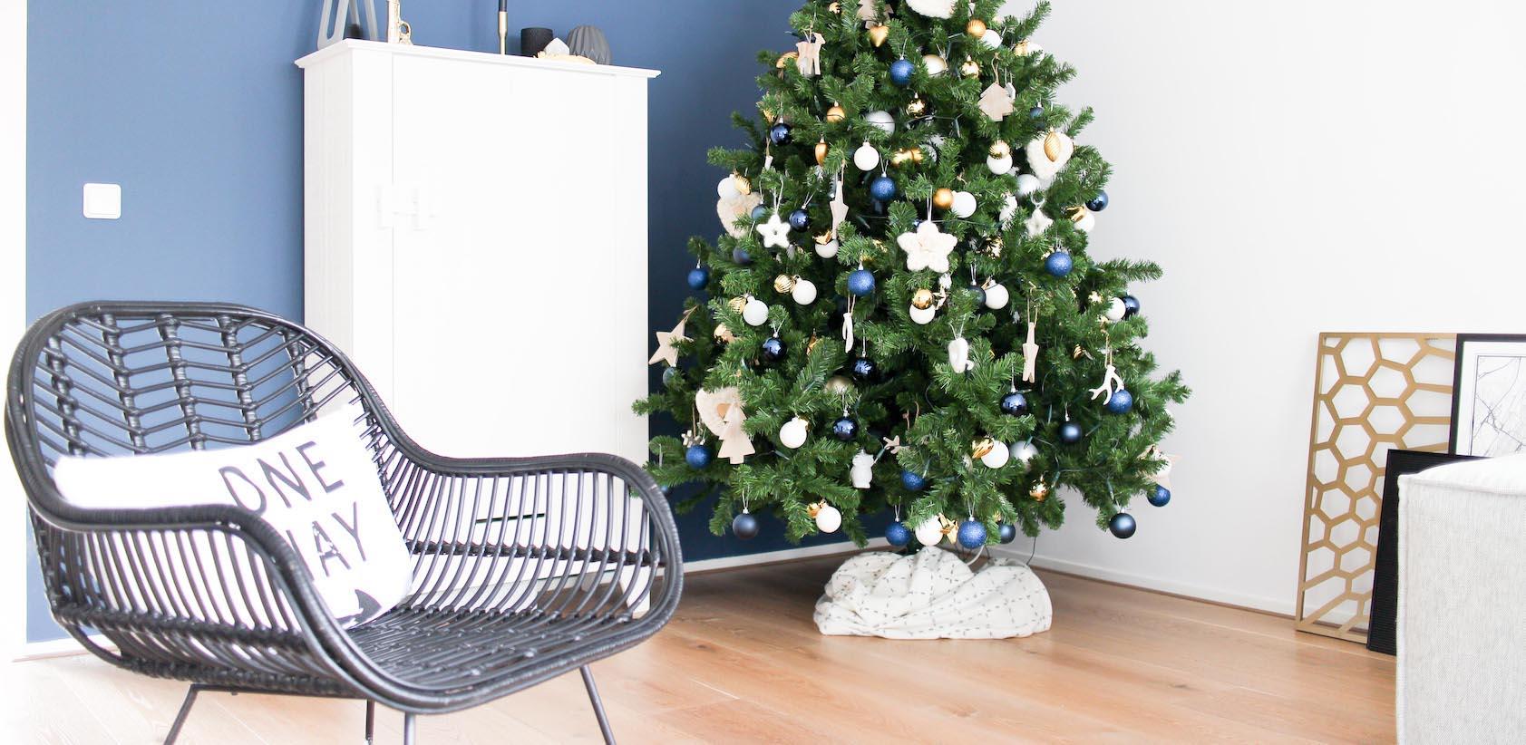Kerst - Live love interior