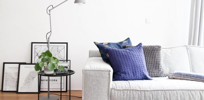 Kleur in je interieur doe je zo! - Live love interior