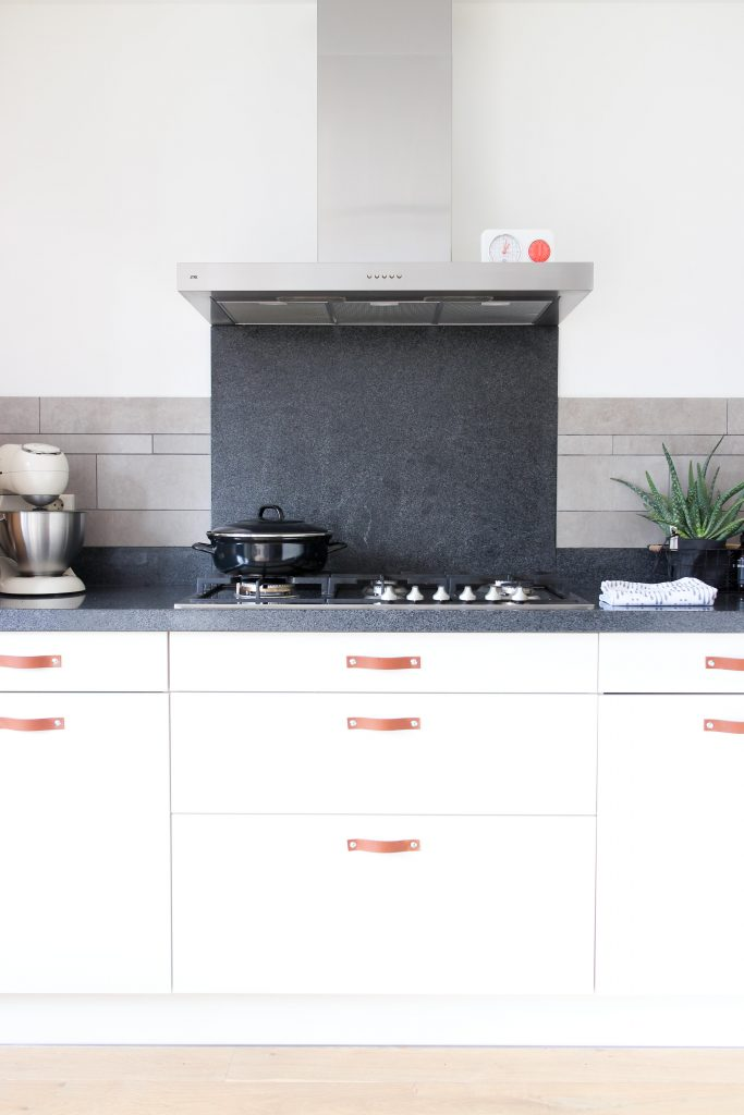 Dé tip voor een keuken make-over incl. DIY - live love interior