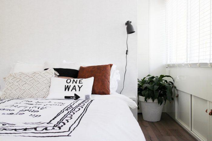 Slaapkamer - Live love interior